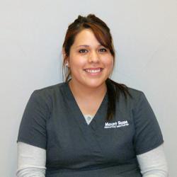 Merisol Hernandez : Dental Assistant